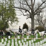 Arlington National Cemetery Facts – Surprising history