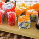 Sushi Nutrition Facts – Is your food really healthy?